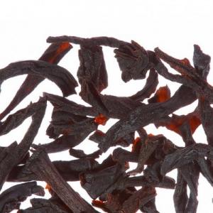 Листовой чай, черный ароматизированный