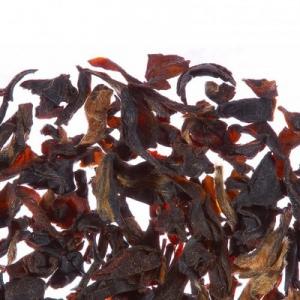 Листовой чай, черный