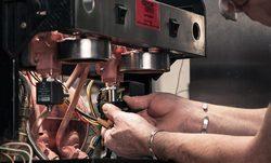 Техническое обслуживание кофемашин и кофеварок